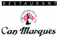 logo Can Marquès